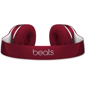 Casti Beats Solo2 On-Ear (Lux Edition)-Red ml9g2zm/a4