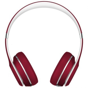 Casti Beats Solo2 On-Ear (Lux Edition)-Red ml9g2zm/a5
