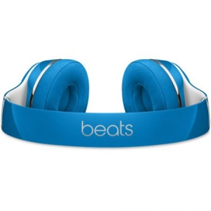 Casti Beats Solo2 On-Ear Luxe Edition Blue ml9f2zm/a2