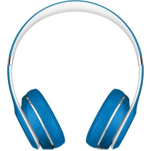 Casti Beats Solo2 On-Ear Luxe Edition Blue ml9f2zm/a5