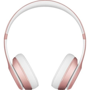 Casti Beats Solo2 Wireless On-Ear Rose mllg2zm/a1