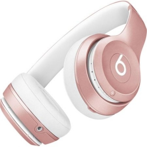 Casti Beats Solo2 Wireless On-Ear Rose mllg2zm/a2