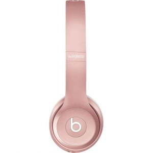Casti Beats Solo2 Wireless On-Ear Rose mllg2zm/a5