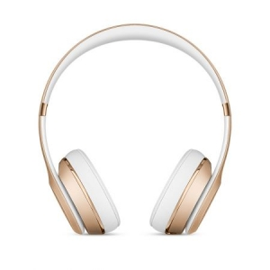 Casti Beats Solo3 Wireless On-Ear - Gold mner2zm/a2