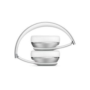 Casti Beats Solo3 Wireless On-Ear Headphones - Silver - mneq2zm [2]