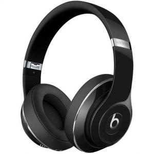 Casti Beats Studio Wireless Over-Ear  - Gloss Black mp1f2zm/a [0]