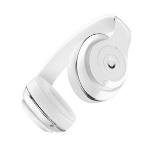 Casti Beats Studio Wireless Over-Ear  - Gloss White mp1g2zm/a4