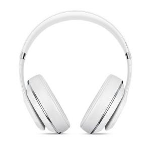 Casti Beats Studio Wireless Over-Ear  - Gloss White mp1g2zm/a5