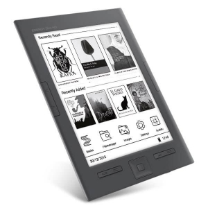 "E-Book Reader Energy Sistem HD, Slim ,6"", E-Ink , HD, 8GB0"