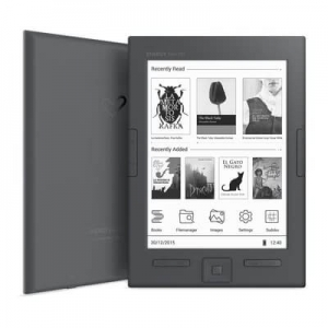 "E-Book Reader Energy Sistem HD, Slim ,6"", E-Ink , HD, 8GB1"