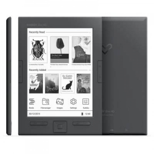 "E-Book Reader Energy Sistem HD, Slim ,6"", E-Ink , HD, 8GB3"