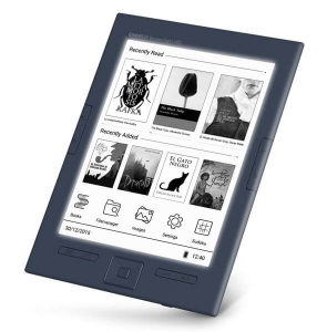 "E-Book Reader Energy Sistem Screenlight HD, 6"", 8GB0"