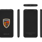 Baterie externa Tellur FRF slim 10000mAh 2 x USB + Micro USB, FRF, negru [1]