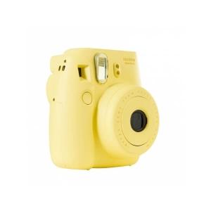 Fujifilm Instax Mini 8, Galben   Set hartie foto, 10 buc [1]