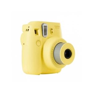 Fujifilm Instax Mini 8, Galben   Set hartie foto, 10 buc [2]
