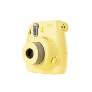 Fujifilm Instax Mini 8, Galben   Set hartie foto, 10 buc [3]
