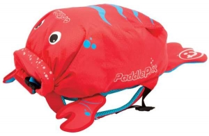 Rucsac Trunki PaddlePak Lobster Rosu2