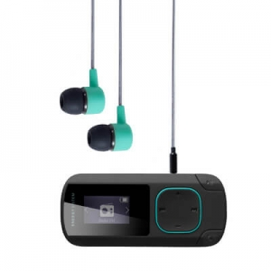 MP3 Player Energy Sistem CLIP Bluetooth Mint3