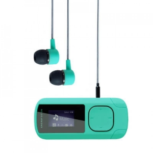 MP3 Player Energy Sistem CLIP Mint1
