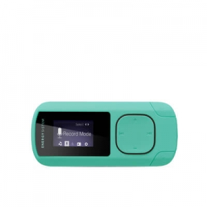 MP3 Player Energy Sistem CLIP Mint3