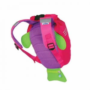 Rucsac Trunki PaddlePak Pink2