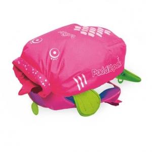 Rucsac Trunki PaddlePak Pink4