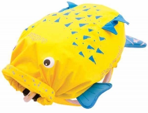 Rucsac Trunki PaddlePak Blow Fish1