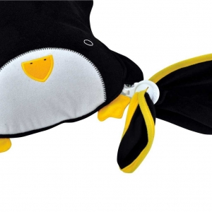 Set perna si pled Trunki SnooziHedz Penguin2