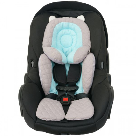 Suport ergonomic 3 in 1 TOTAL SUPPORT Bebe, sweat free1