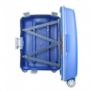 Troler Cabina Roncato Light, Bleu1