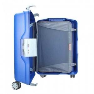 Troler Cabina Roncato Light, Bleu2