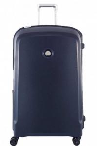 Troler Delsey Belfort Plus 76 cm bleumarin