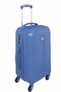 Troler Delsey Helium classic 55 cm albastru1