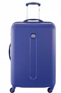 Troler Delsey Helium classic 71 cm albastru0