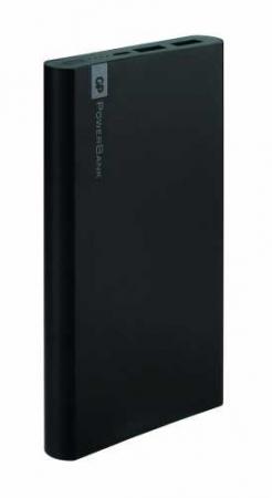 Acumulator portabil powerbank 10000mAh, negru, GP0