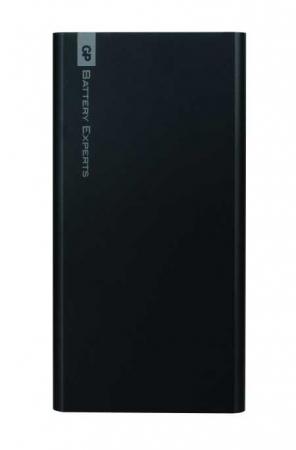 Acumulator portabil powerbank 10000mAh, negru, GP1