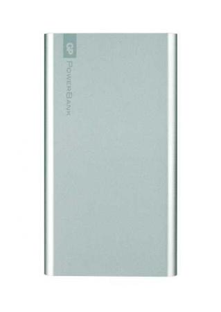 Acumulator portabil powerbank 5000mAh, argintiu, GP0