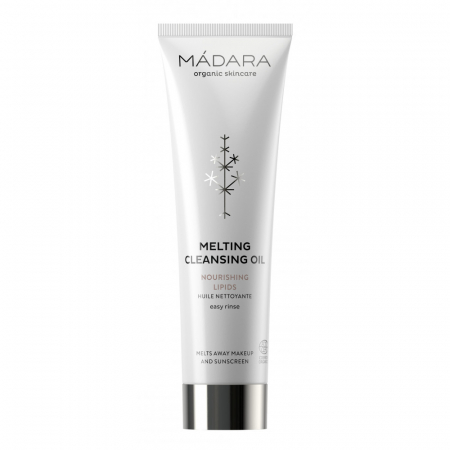 Demachiant MELTING CLEANSING OIL Madara  100ml0