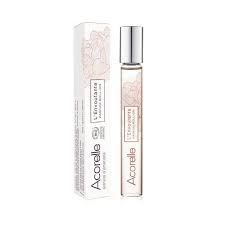 Apa de parfum bio L'Envoutante, roll-on, 10ml