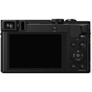 Camera foto Panasonic DMC-TZ70EP-K, neagra1