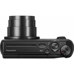 Camera foto Panasonic DMC-TZ57EP-K, neagra1