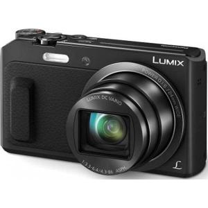 Camera foto Panasonic DMC-TZ57EP-K, neagra0