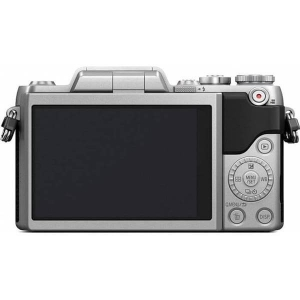 Camera foto Panasonic gri DMC-GF7KEG-S1