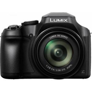 Camera foto Panasonic DC-FZ82EP-K, neagra0