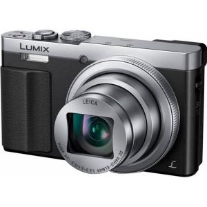 Camera foto Panasonic DMC-TZ70EP-S, silver