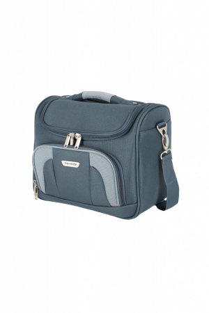 Beauty Case - Travelite Orlando  - Albastru [0]