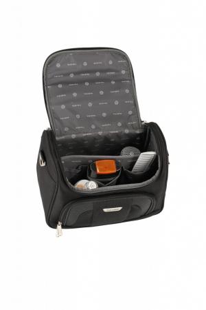 Beauty Case - Travelite Orlando  - Negru2