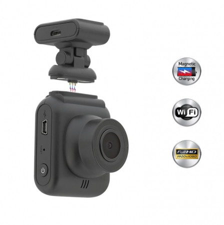 Camera de bord Tellur Dash Patrol DC1 Full HD 1080P2