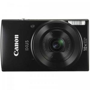Camera foto Canon IXUS 190 BLACK, rezolutie 20 MP0