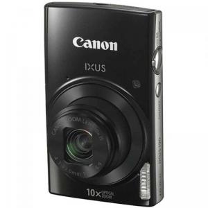 Camera foto Canon IXUS 190 BLACK, rezolutie 20 MP2